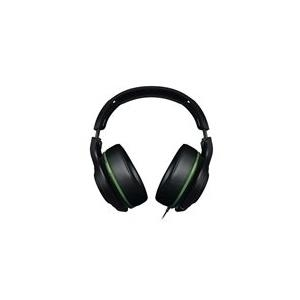 Razer ManOWar - Headset - 7.1-Kanal - Full-Size...