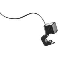 Gossen Metrawatt SC30 125/1A 0,2VA Kl.3 18 mm Stromwandler Primärstrom:125 A Sekundärstrom:1 - broschei