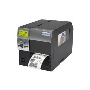 Printronix T4M 200 DPI + Ethernet - 203 x 203 D...