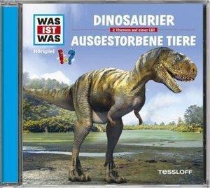 ISBN Was ist was Hörspiel-CD: Dinosaurier/ Ausg...