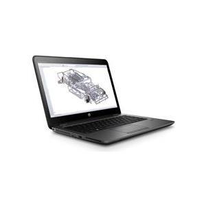 HP ZBook 14u G4 Mobile Workstation - Core i5 72...