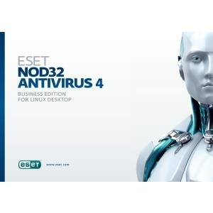 ESET NOD32 Antivirus Business Edition for Linux...