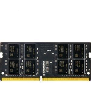 Arbeitsspeicher - Team Elite DDR4 8 GB SO DIMM 260 PIN 2400 MHz PC4 19200 CL16 1.2 V ungepuffert nicht ECC  - Onlineshop JACOB Elektronik