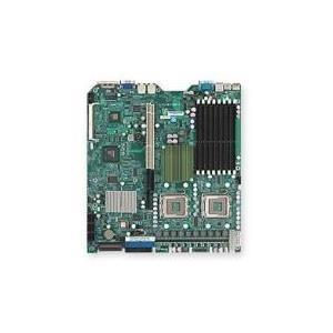 Supermicro X7DBR-8-B - Intel - Socket J (LGA 77...