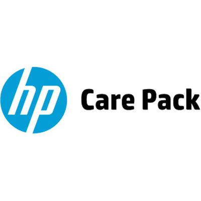 HPE Foundation Care Next Business Day Service with Comprehensive Defective Material Retention (U7YS1E) (Bild #2)