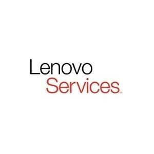 Lenovo On-Site Repair - Serviceerweiterung - Ar...