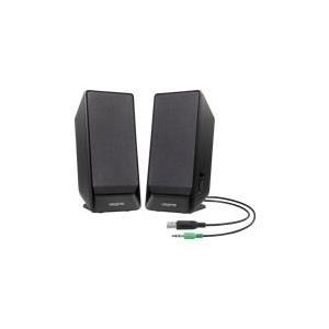 Audiozubehör - Creative A50 Lautsprecher Für PC Schwarz (51MF1675AA001)  - Onlineshop JACOB Elektronik