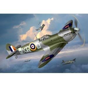 Revell Spitfire Mk.II - 1:48 - Montagesatz - Fl...