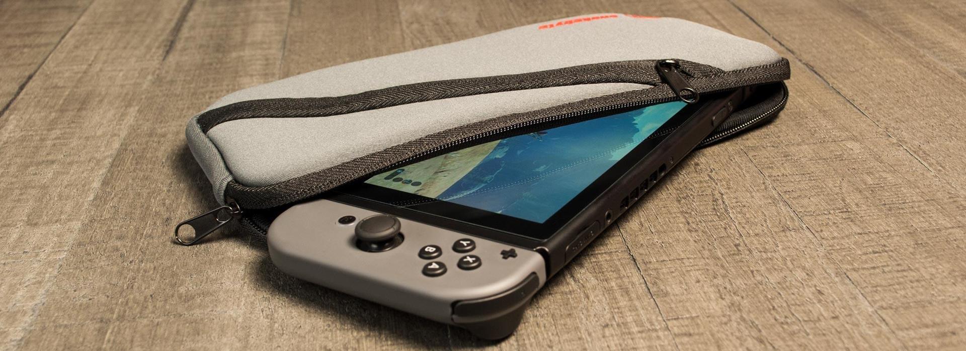 Snakebyte SB910999 Notebook-Hülle Nintendo Neop...