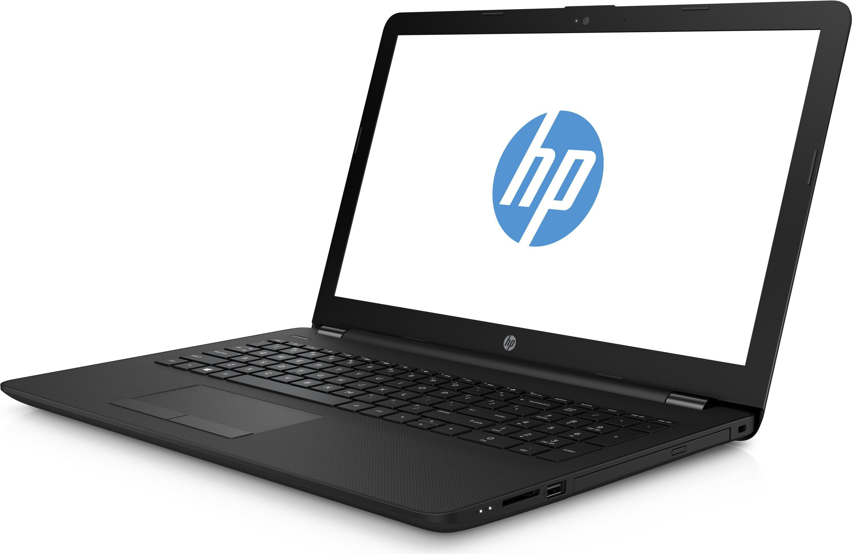HP 15-bs027ng - Celeron N3060 / 1.6 GHz - FreeD...
