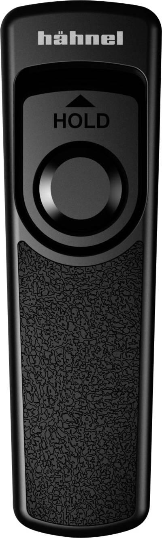 Hähnel HRC 280 Pro - Fernauslöser - für Canon EOS 100, 1200, 6D, 70, 700, PowerShot G1, G15, G16, SX50, Pentax K-5, K-50, K-500