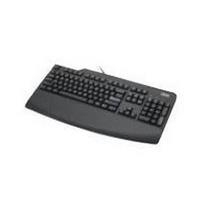 IBM KEYBOARD W/INT. POINTING DEVIC Ultra-Nav keyboards without Internal TouchPad - UK Eng 166 RoHS v2 (46W6739)