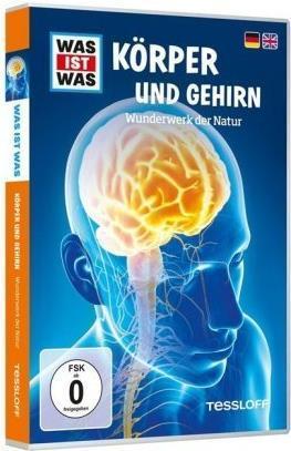 ISBN Was ist Was? Unser Koerper und Gehirn - Fi...