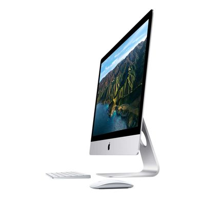 Apple iMac mit Retina 5K Display (MXWU2D/A)