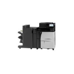 Drucker, Scanner - HP Inc HP Color LaserJet Enterprise M880z Multifunktionsdrucker Farbe Laser A3 (297 x 420 mm), Ledger (279 x 432 mm) (Original) 320 x 470 mm (Medien) bis zu 46 Seiten Min. (Drucken) 4100 Blatt 33.6 Kbps USB 2.0, Gigabit LAN,  - Onlineshop JACOB Elektronik