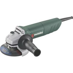 Werkzeuge - Metabo W 750 125 Winkelschleifer 750 W 1.7 N·m 125 mm  - Onlineshop JACOB Elektronik