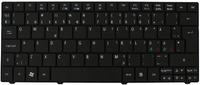 Acer - Ersatztastatur Notebook - Nordisch