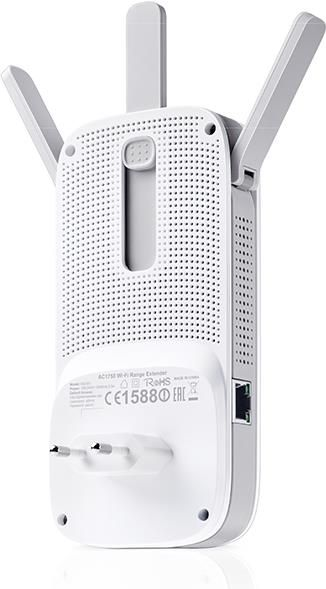 TP-LINK RE450 Wireless Range Extender (RE450) (Bild #3)