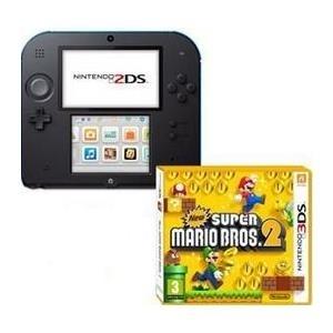 Nintendo 2DS - New Super Mario Bros. 2 Special ...