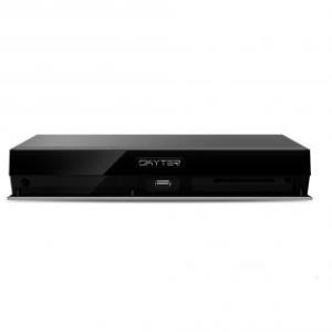 Smart HD-SAT-Receiver Skyter Mini Linux, Karten...