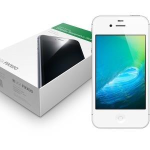 Fixxoo iPhone 4S Display-Reparatur-Set - weiß (14318) jetztbilligerkaufen