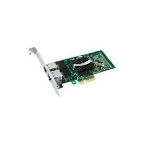 Fujitsu Intel PRO/1000 PT Dual Port Server Adap...