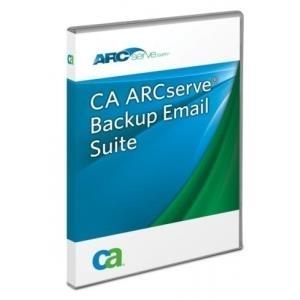 CA ARCserve Backup Email Suite - Wartung (Erneu...