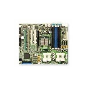 Supermicro X6DAL-B2-B - Intel - mPGA4 - Broadco...