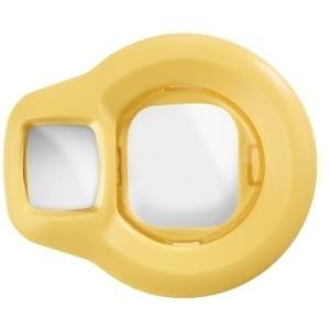 Fujifilm instax mini 8 Selfie - SLR Gelb (70100127828) jetztbilligerkaufen
