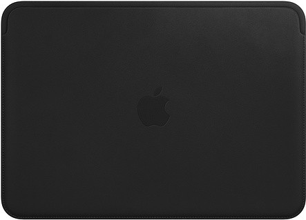 Apple - Notebook-Hülle - 30.5 cm (12) - Schwarz