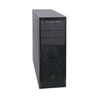 Intel Server Chassis P4208XXMHDR - Tower - 4U -...