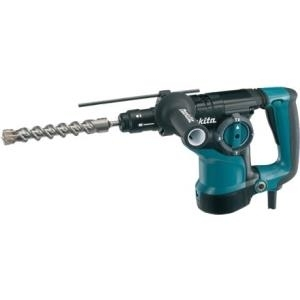Werkzeuge - Makita HR2811FT Bohrhammer 800 W 3 Modi SDS plus 2.9 Joules  - Onlineshop JACOB Elektronik