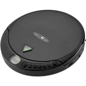 CD, MP3 Player - Reflexion PCD510MF Personal CD player Schwarz (PCD510MF)  - Onlineshop JACOB Elektronik