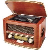 Dual NR 1 CD Nostalgie Radio, CD-Radio, UKW, MW...