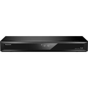 Panasonic DMR-BCT760 - 3D Blu-ray-Recorder mit TV-Tuner und HDD - Hochskalierung - Ethernet, Wi-Fi (DMR-BCT760EG)