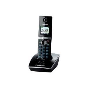 Panasonic KX TG8051GB - Schnurlostelefon mit Ru...