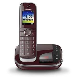 Panasonic KX-TGJ320GR - Schnurlostelefon - Anru...