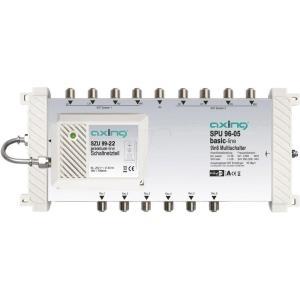 Axing SAT Multischalter SPU 96-05 Eingänge (Mul...