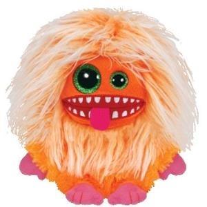 TY Plopsy - Monster - Orange - Pink (7137135)