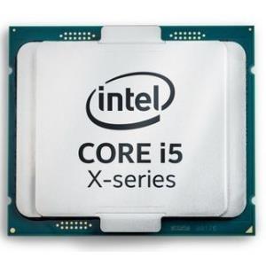Intel Core i5-7640X Prozessor - 4,00GHz - LGA 2066 - 6MB Cache Tray (CM8067702868730)