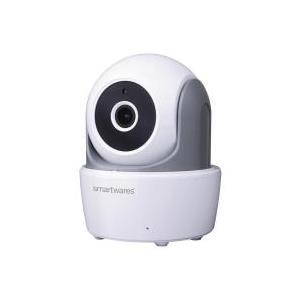 Smartwares WLAN Netzwerkkamera 1280 x 720 Pixel...