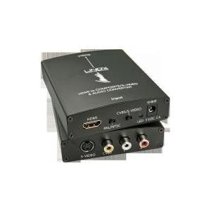 Lindy HDMI auf SVHS/S-Video oder Composite Vide...