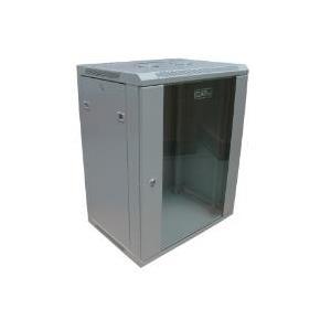 CATlink Wallmount cabinet 12U, 600x450mm, grey RAL 7035 (CL-W19 12U/450) jetztbilligerkaufen