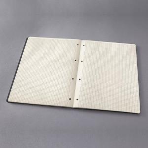 CONCEPTUM A4 120Blätter Schwarz Notizbuch (CO800)