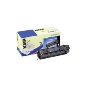 KMP H-T100 - Tonerpatrone (ersetzt HP 35A) - 1 x Schwarz - 1500 Seiten - für HP LaserJet P1005, P1006 (1210,0000)