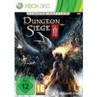 Square Enix Dungeon Siege III - Xbox 360 - Acti...