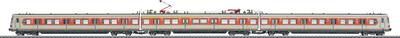 Märklin 37507 H0 S-Bahn Triebzug BR 420 der DB ...