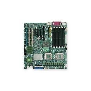 Supermicro X7DB3-B - Intel - Socket J (LGA 771)...