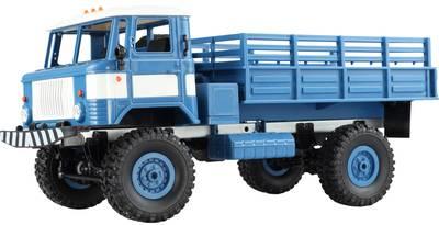Amewi 22323 GAZ-66 1:16 Elektro RC Modell-LKW R...