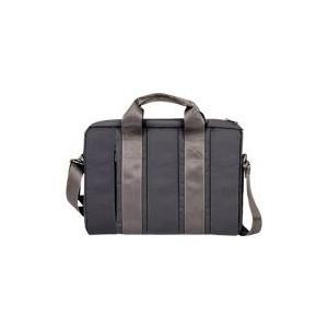 Riva Case 8830 - Notebook-Tasche 39,6 cm (15.6) Grau (6901820088305) - broschei
